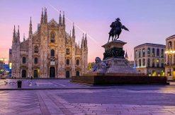 Milan Plaza