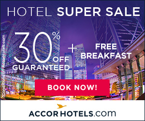 accor hotel sale