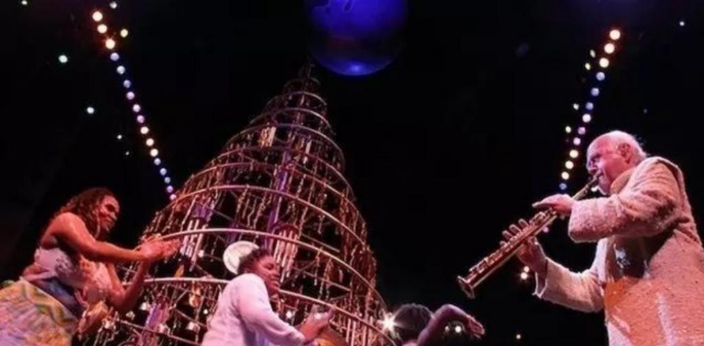 Winter Soltice Concert