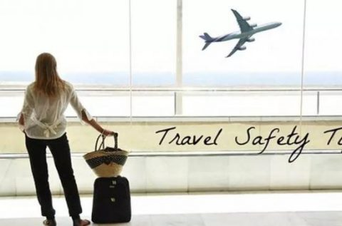 Travel Safety 10 Tips